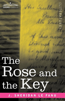 Rose and the Key