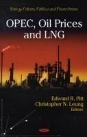OPEC, Oil Prices & LNG