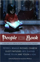 People of the Book A Decade of Jewish Science Fiction & Fantasy