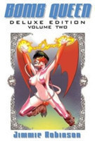 Bomb Queen Deluxe Edition Volume 2