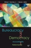 Bureaucracy and Democracy