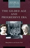 Gilded Age and Progressive Era