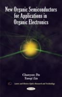 New Organic Semiconductors for Applications in Organic Electronics