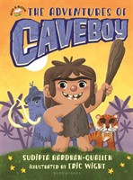 The Adventures of Caveboy