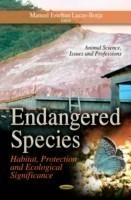 Endangered Species Habitat, Protection and Ecological Significance