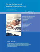 Plunkett's E-Commerce & Internet Business Almanac 2019