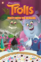 Trolls Hardcover Volume 3