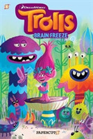 Trolls Graphic Novels #5:
