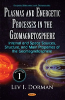 Plasmas & Energetic Processes in the Geomagnetosphere Volume I -- Internal & Space Sources, Structure, & Main Properties of Geomagnetosphere