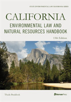 California Environmental Law and Natural Resources Handbook