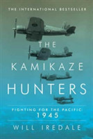 Kamikaze Hunters - Fighting for the Pacific: 1945