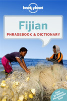 Lonely Planet Fijian Phrasebook & Dictionary