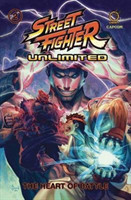 Street Fighter Unlimited Vol.2 TP The Heart of Battle
