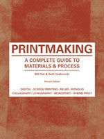 Printmaking Second Edition