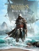 Art of Assassin's Creed IV