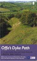 Offa's Dyke Path National Trail Guide
