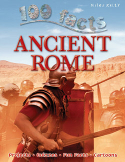 100 Facts Ancient Rome
