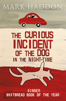 The Haddon, Mark - The Curious Incident of the Dog In the Night-time