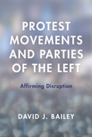 Protest Movements and Parties of the Left Affirming Disruption