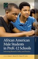 African American Male Students in PreK-12 Schools