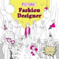 Pictura Puzzles: Fashion Designer