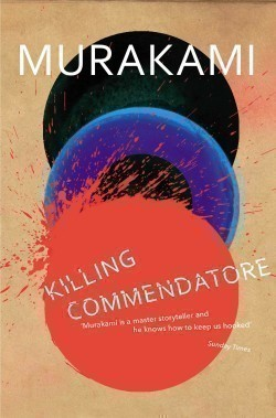 Killing Commendatore. Vol.1