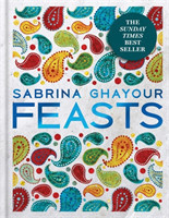 Feasts From the Sunday Times no.1 bestselling author of Persiana & Sirocco
