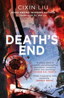 Death's End (The Three-Body Problem III)