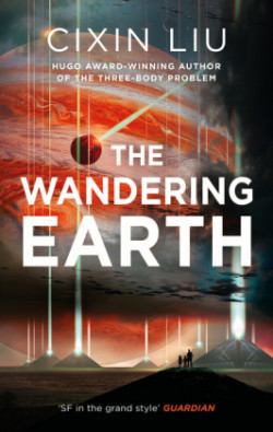 The The Wandering Earth