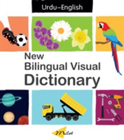 New Bilingual Visual Dictionary English-urdu