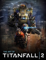 The Art of Titanfall. Vol.2