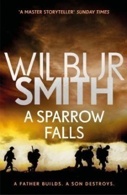 A Sparrow Falls The Courtney Series 3