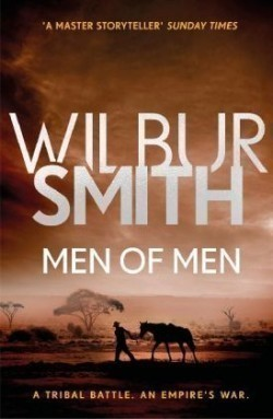 Men of Men The Ballantyne Series 2