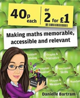 Forty Pence Each or Two for a Pound Making Maths Memorable, Accessible and Relevant