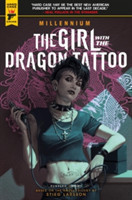Millennium - The Girl With the Dragon Tattoo (Comic)