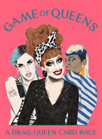 Game of Queens:A Drag Queen Card Race A Drag Queen Card Race
