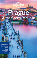 Lonely Planet Prague and the Czech Republic travel guide (12)