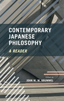 Contemporary Japanese Philosophy A Reader