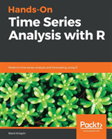Hands-On Time Series Analysis with R Perform time series analysis and forecasting using R