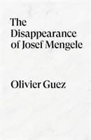 Disappearance of Josef Mengele