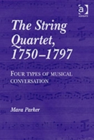 String Quartet, 1750-1797