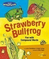 Strawberry Bullfrog