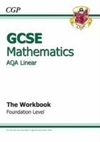 GCSE Maths AQA Workbook with Online Edition - Foundation (A*-G Resits)