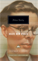 Huxley, Aldous - Brave New World