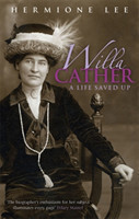 Willa Cather A Life Saved Up