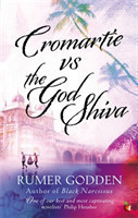 Cromartie vs The God Shiva