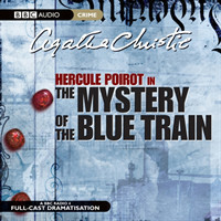 Mystery of Blue Train Cd