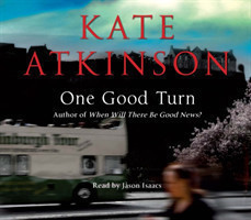 One Good Turn Cd (Jackson Brodie)