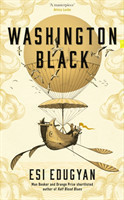 Washington Black Shortlisted for the Man Booker Prize 2018