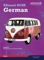 Edexcel Gcse German Higher Sb